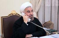 قدردانی روحانی از مردم و دست اندرکاران انتخابات