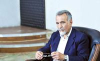 احمد خرم: هنوز اداره کشور جدی گرفته نشده است