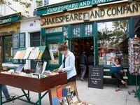 عجیبترین کتابفروشی دنیا +عکس