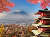 پیری جمعیت در ژاپن تولید ناخالص داخلی را کم کرد