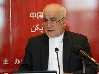 سفیر ایران در پکن: چین بر ویروس کرونا غلبه خواهد کرد