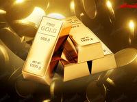 جهش دوباره قیمت طلا در بازارهای جهانی