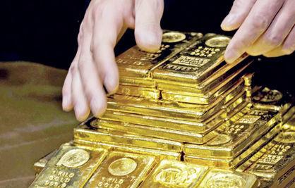 اثر افزایش اونس جهانی بر قیمت طلا