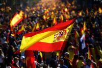 بدترین عملکرد اقتصادی اسپانیا ثبت شد