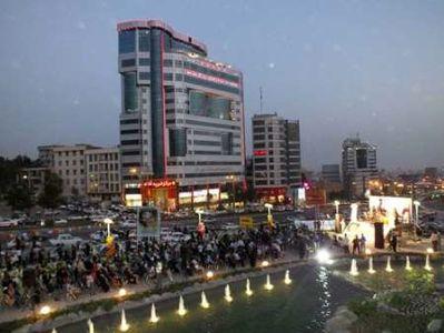 کرج چهارمین شهر پرجمعیت کشور شد