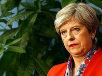 اعلام نتایج غیرمنتظره انتخابات بریتانیا
