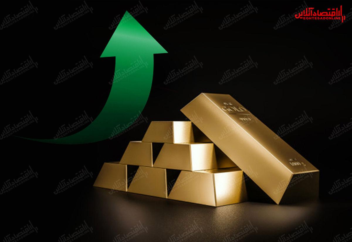 پیش بینی یک رکورد برای طلا!