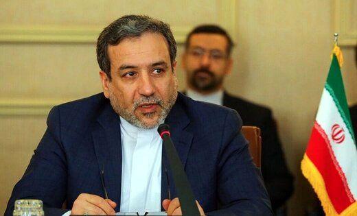 عراقچی: شرکتهایی که ایران را ترک میکنند درآینده اقتصاد ما اولویت ندارند