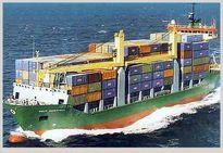 ١٧ خط کشتیرانی جهان تردد خود را به بندر شهید رجایی آغاز کردهاند