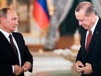 چرا اردوغان از روسیه راضی برگشت؟