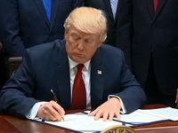 خودرایی ترامپ عامل تعطیلی دولت فدرال است
