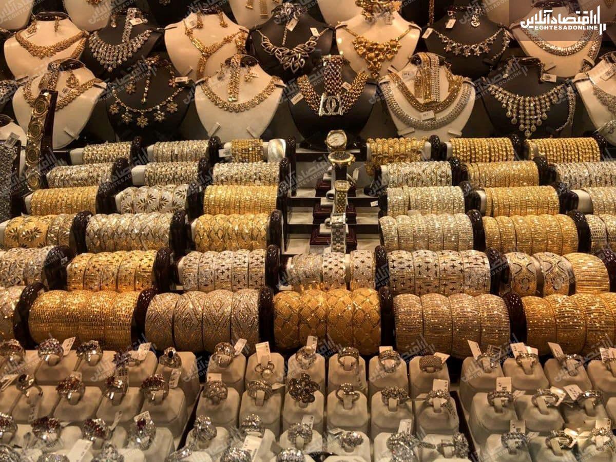 پیش بینی قیمت طلا در هفته اول اردیبهشت / افزایش تمایل به فروش از ترس ادامه روند نزولی