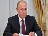 پوتین از طرح اروپایی مبادلات مالی با ایران حمایت کرد