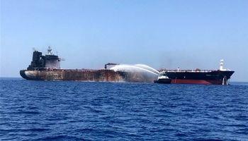 پاناما پرچم خود را از کشتیهای ناقض تحریم آمریکا پس میگیرد