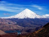 معدنکاری بلای جان کوه دماوند