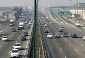 اعلام محدودیتهای ترافیکی محورهای برون شهری