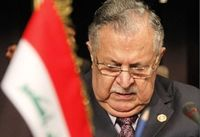 اعلام ۳روز عزای عمومی در عراق در پی درگذشت