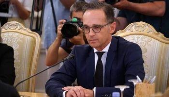 آلمان کاهش تحریم های روسیه را بی معنی خواند
