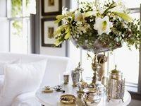 فواید شگفتانگیز نگهداری گل در خانه