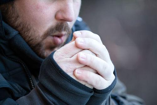 سرمازدگی چیست و بعد از وقوع آن چه باید کرد؟