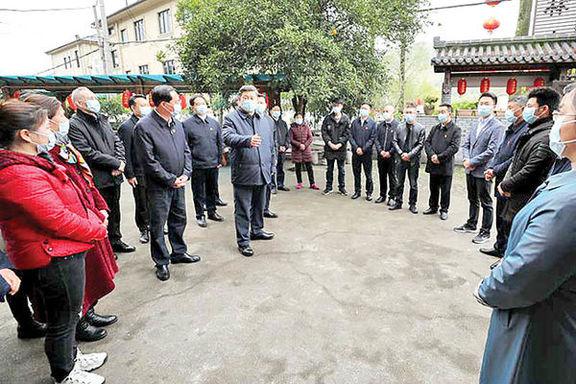 چین در مسیر فرسایش قدرت و اقتصاد