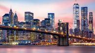 نیویورک جای لندن را به عنوان جذابترین قطب مالی جهان گرفت