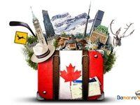 آشنایی با انواع ویزای کانادا و خدمات پس از ورود کانادا