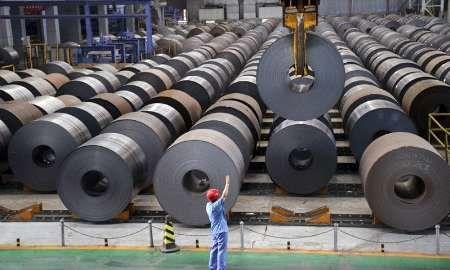 نیمه پنهان صادرات فولاد ایران