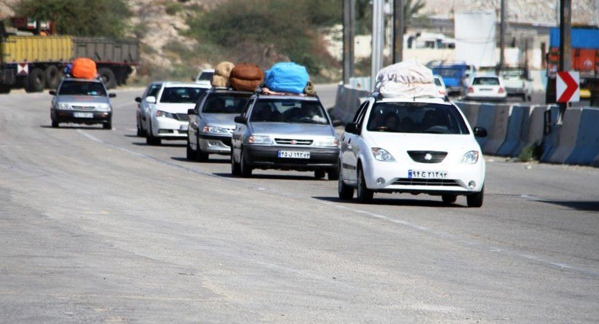 فرماندار آمل: مردم خود را با مسافران درگیر نکنند