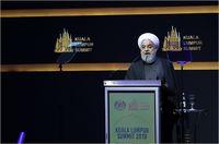 کشورهای اسلامی باید راهی برای رهایی از سلطه دلار بیابند/ تحریم اقتصادی امروز مهمترین ابزار سلطه طلبی استکباری است