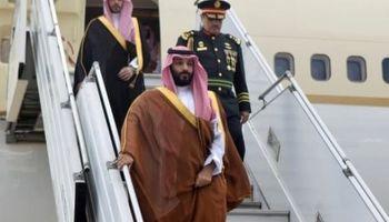 سفر بن سلمان به کشوری که هیچ ولیعهد سعودی نرفته است