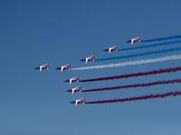 نمایشگاه هوایی پاریس +تصاویر
