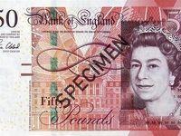 افزایش ارزش پوند در پی سخنان نخستوزیر +عکس