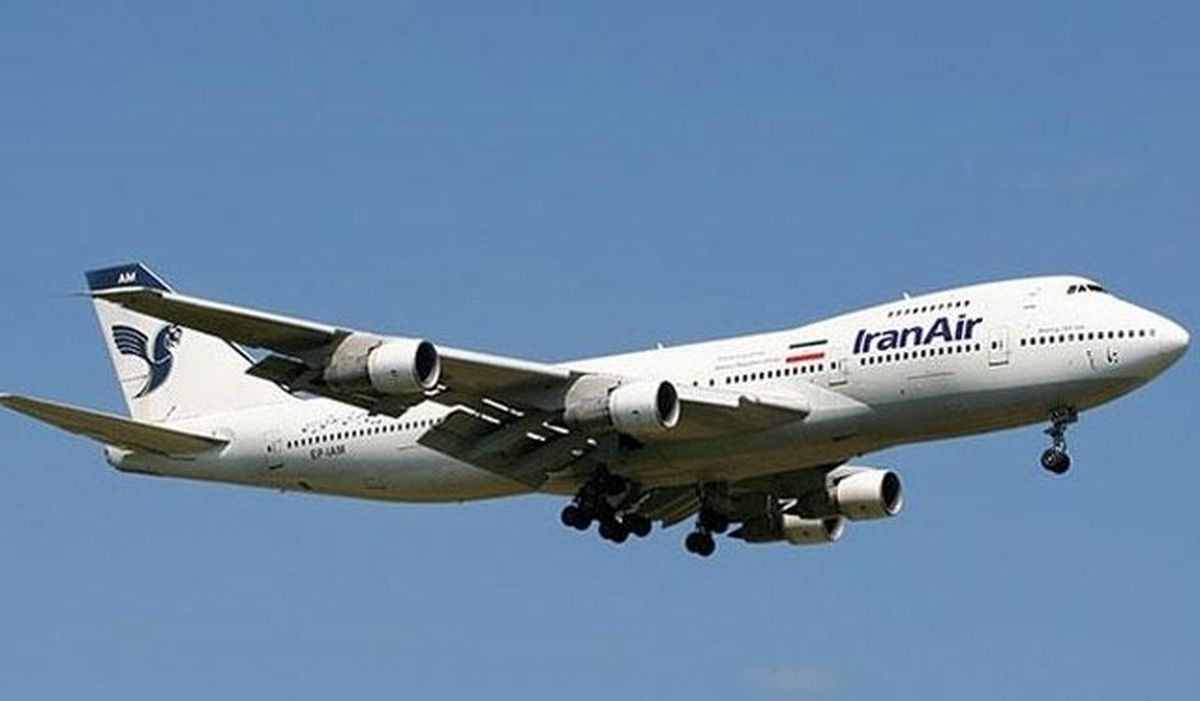 پروازهای ایران ایر به آنکارا از سرگرفته شد