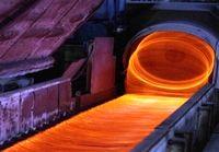 ایران جزو ۱۰کشور نخست تولیدکننده فولاد جهان شد