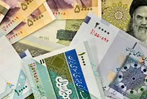 پرداخت مبلغ ۵۱۹۴هزار میلیارد ریال تسهیلات به بخشهای اقتصادی/ افزایش ۸.۸درصدی نسبت به سال قبل