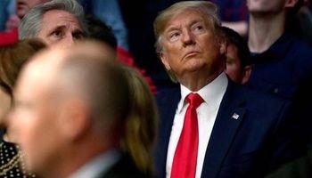 دموکراتها آماده برای استیضاح ترامپ