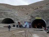 ارتباط شهر کرج و تهران در کوتاهترین مسیر ممکن