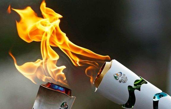 ایران نیز خواستار به تعویق افتادن المپیک شد