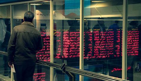 سبز کم جان شاخص بورس، در اولین روز هفته/ کوچکترهای بازار همچنان میتازند