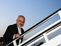 موسوی: ظریف امشب به دوحه میرود