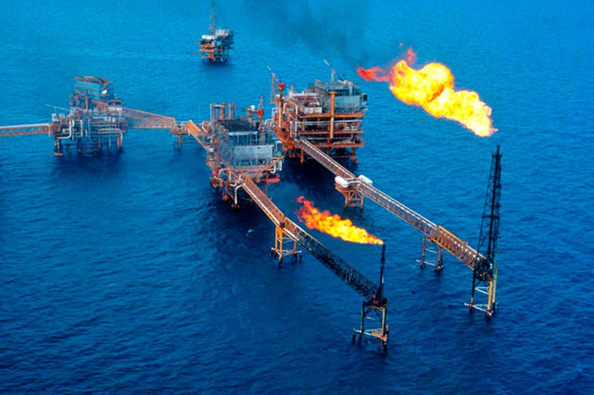 جهش قیمت جهانی نفت خام