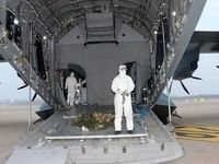 اعزام هواپیمای اختصاصی برای بازگرداندن ۸۰ایرانی از چین