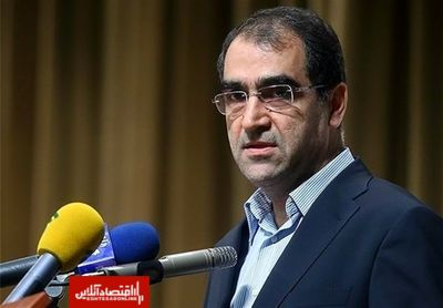 وزیر بهداشت: پیگیری حادثه قطار تبریز-مشهد یک موضوع حیثیتی است