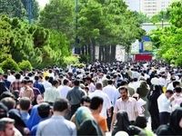 نرخ بیکاری در استان تهران ۲.۶درصد کاهش یافت
