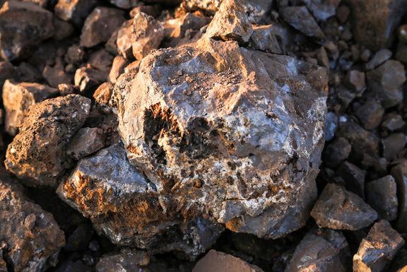 حذف ۱۰میلیون تن سنگآهن از بازار