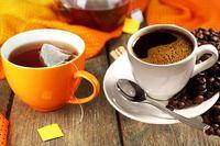 هشدار! صبح زود چای و قهوه ننوشید