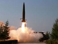 کره شمالی پرتابگر فوق بزرگ زیر نظر کیم آزمایش کرد