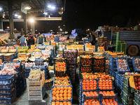 رشد ۵۴درصدی صادرات محصولات میوه و تره بار