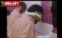 نخستین فیلم از تروریست های دستگیر شده در اهواز +فیلم